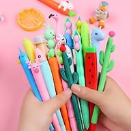 Quà tặng kèm - Bút bi bấm, bút nước kute tặng kèm khi mua sản phẩm bất kỳ khi ấn mua kèm quà tặng thumbnail