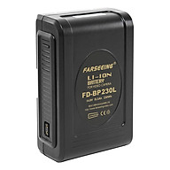 Pin FD-BP230L 230Wh Farseeing - Hàng Chính Hãng thumbnail
