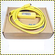 Cáp lập trình PLC USB-SC-09FX chính hãng thumbnail