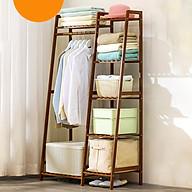 Tủ quần áo phong cách châu âu kích thước 80x140x40cm thumbnail