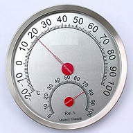 Nhiệt ẩm kế TH600B thumbnail