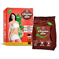 Thực phẩm chức năng hỗ trợ giảm cân Chocolate Slim 100gr thumbnail