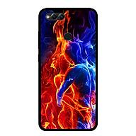Ốp lưng cho điện thoại Huawei Honor 7X - 0251 UNLIMITED01 - Viền TPU dẻo - Hàng Chính Hãng thumbnail