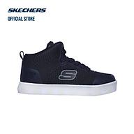 Giày Sneaker Bé Trai SKECHERS Energy Lights - Halation 90608L thumbnail