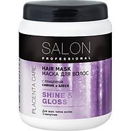 Kem ủ Salon Professional dành cho tóc xỉn màu 1000ml thumbnail