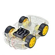 Khung xe Robot R1 thumbnail