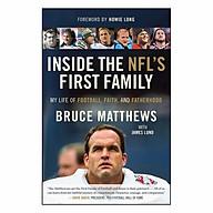 Inside The Nfl s First Family My Life Of Football, Faith, And Fatherhood thumbnail