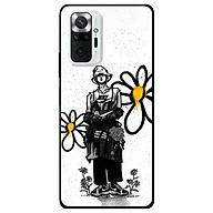 Ốp lưng dành cho Xiaomi Redmi Note 10 - Redmi Note 10 Pro - mẫu Chàng Trai Hoa Cúc thumbnail