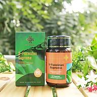 Fucoidan cao cấp Nhật Bản và Nấm Agaricus (Made in USA)- 90 viên nang thumbnail