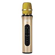 Micro Karaoke Bluetooth Kèm Loa K6L - Hàng Chính Hãng PKCB312 thumbnail