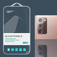 Dán cường lực GOR cho Camera Samsung Galaxy Note 20 Note 20 Ultra - Hàng Nhập Khẩu thumbnail