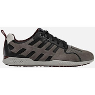 Giày Sneakers Nam GEOX U Snake.2 A - Suede+Nylon thumbnail
