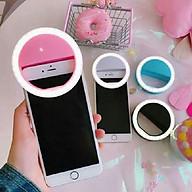 Đèn sefi kẹp điện thoại chụp ảnh rất đa năng và tiện lợi thumbnail