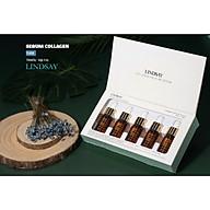 Serum Colagel tái tạo chống lão hóa da - LINDSAY COLLAGEN HOLIC 85 SERUM (HÔP 5 ỐNG) thumbnail