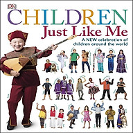 Children Just Like Me thumbnail