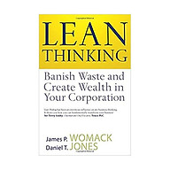 Lean Thinking Banish Waste And Create Wealth In Your Corporation thumbnail