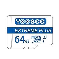 Thẻ nhớ YOOSEE 64gb thumbnail