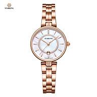 Đồng hồ Nữ STARKING BL1033SS11 Máy Pin (Quartz) Kính Sapphire thumbnail