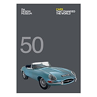 Fifty Cars that Changed the World Design Museum Fifty - Design Museum Fifty thumbnail