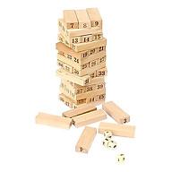Đồ chơi rút gỗ 54 thanh thumbnail