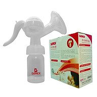 Máy hút sữa cầm tay BEREX cổ hẹp 120ml- HSBT-CH120 thumbnail