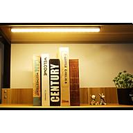 Đèn Cảm Ứng Không Dây Cao Cấp VinBuy Dễ Dàng Tháo Lắp Tiện Dụng Gắn Giường, Cầu Thang, Toilet, Tủ Đồ, Tự Động Bật Tắt Ban Đêm, Sạc Bằng USB Đèn Ngủ Cảm Ứng Cao Cấp Đèn LED Cảm Ứng Chính Hãng Vinbuy thumbnail