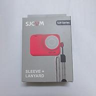 Vỏ slicone bảo vệ cho camera hành trình SJCAM SJ9 Strike - Hàng Nhập Khẩu thumbnail