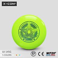 Đĩa Ném Frisbee Thiếu Niên 145 gram Junior Star Yellow thumbnail
