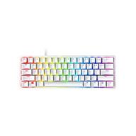 Razer Huntsman Mini Mechanical Keyboard Linear Optical Switch 61 Keys Wired RGB Keyboard for PC Laptop thumbnail