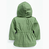 Áo Jacket vải thô cao cấp 100% cotton mềm mại, sang chảnh thumbnail