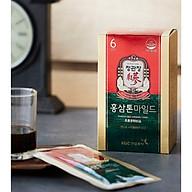 NƯỚC HỒNG SÂM PHA SẴN KGC CHEONG KWAN JANG TONIC ORIGIN 30 GÓI thumbnail
