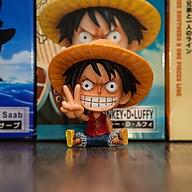 Mô hình nhân vật One Piece bựa thumbnail