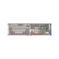 Keycap AKKO Set 9009 (PBT Double-Shot Cherry profile 177 nút) - Hàng Chính Hãng thumbnail