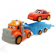 Đồ Chơi Xe Tải Ngộ Nghĩnh Dickie Toys 203819000 (69cm) thumbnail