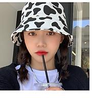 Mũ Bò sữa xinh xắn, phù hợp với giới trẻ năng động thumbnail