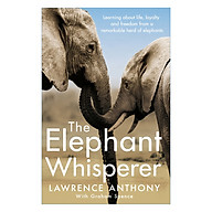 The Elephant Whisperer Learning About Life, Loyalty and Freedom From a Remarkable Herd of Elephants (Paperback) thumbnail