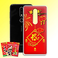 Ốp lưng dẻo cho điện thoại Nokia 6.1 plus X6 - 01171 7972 PHUC04 - Tặng bao lì xì Cung Chúc Tân Xuân - Hàng Chính Hãng thumbnail