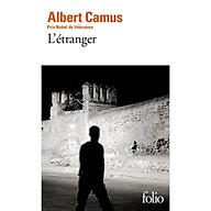 Truyện đọc tiếng Pháp - L Etranger - Người xa lạ thumbnail