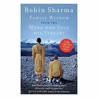 Family Wisdom From The Monk Who Sold His Ferrari thumbnail