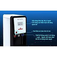 Máy Lọc Nước Nóng Nguội Lạnh ROBOT R.O + UF (RG-Pro 10WT-UR) - Hàng chính hãng thumbnail