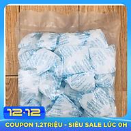 Gói hút ẩm Silicagel loại 30 gram (1kg có 33 gói nhỏ kích thước 7,5x8,5cm) thumbnail