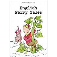 English Fairy Tales thumbnail