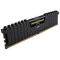 Ram PC Corsair Vengeance LPX 8GB Bus 3000 DDR4 C16 Non-ECC CMK8GX4M1D3000C16 - Hàng Chính Hãng thumbnail