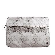 Túi chống sốc Macbook, laptop 13 inch, 14 inch, 15 inch cao cấp, đựng macbook air, macbook pro thiết kế đá hoa cương sang trọng thumbnail