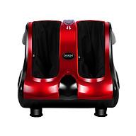 Máy massage chân hồng ngoại 3D OKACHI JP- 810 (4 motor) thumbnail