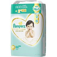 Tã bỉm dán Pamper Premium size M dán 68 miếng thumbnail