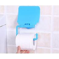 Dụng cụ treo cuộn giấy vệ sinh loại hít tốt GD0021 thumbnail