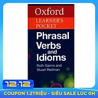 Oxford Learner s Pocket Phrasal Verbs and Idioms thumbnail