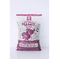 Đá pumice đá bọt Namix Size 10-20mm - Trồng hoa lan, lót đáy chậu - gói 5 Lít 2,5-3kg thumbnail