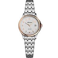 Đồng hồ đeo tay Nữ hiệu Adriatica A3172.R123Q thumbnail